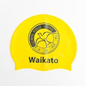 House Swim Cap Waikato